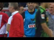 FC Koln - Borussia Monchengladbach