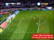 River Plate - Independiente 4:1