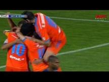 Getafe CF - Valencia CF 0:3