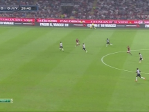 AC Milan - Juventus Turyn