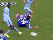 Manchester City 1:1 Chelsea Londyn