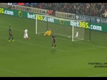 Swansea City - Everton
