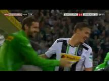 Borussia Monchengladbach - Hamburger SV