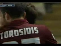 Parma - AS Roma