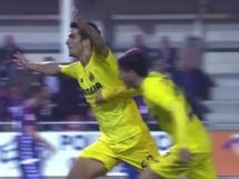 SD Eibar - Villarreal CF
