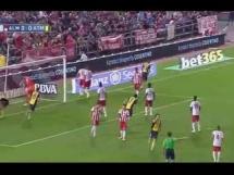 Almeria - Atletico Madryt
