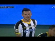 Lazio Rzym - Udinese Calcio
