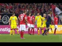 FSV Mainz 05 - Hoffenheim