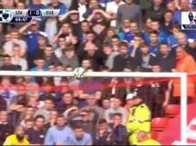 Liverpool - Everton