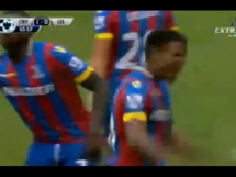 Crystal Palace 2:0 Leicester City