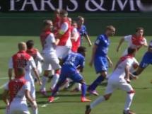 AS Monaco - Nice 0:1