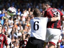 Cesena - AC Milan 1:1