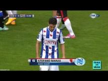 Heerenveen - PSV Eindhoven