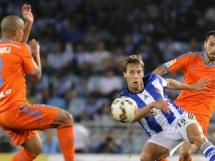 Real Sociedad - Valencia CF 1:1