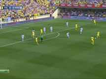 Villarreal CF 0:2 Real Madryt