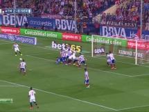 Atletico Madryt - Sevilla FC
