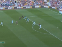 FC Barcelona - Granada CF 6:0