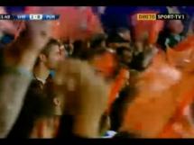 Szachtar Donieck - FC Porto