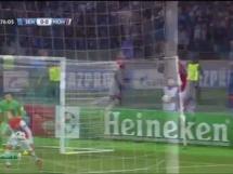 Zenit St. Petersburg - AS Monaco 0:0