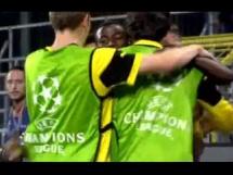 Anderlecht - Borussia Dortmund 0:3