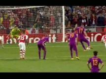 Arsenal Londyn - Galatasaray SK 4:1