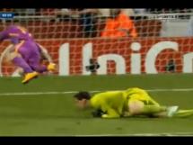Czerwona krtka Szczęsnego w meczu z Galatasaray