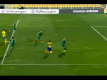 GD Estoril Praia 2:0 Panathinaikos Ateny