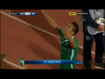 Ludogorets 1:2 Real Madryt