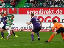 VfL Bochum - FC Nurnberg 1:1
