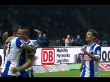Hertha Berlin - VfB Stuttgart 3:2
