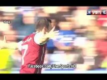 Leicester City - Burnley 2:2
