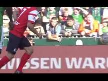 Werder Brema - Freiburg 1:1