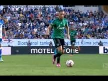 Hoffenheim - Schalke 04 2:1