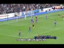 Hull City - Crystal Palace 2:0