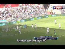Swansea City - Newcastle United 2:2