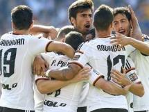 Valencia CF - Atletico Madryt 3:1