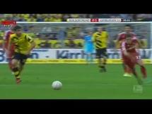 Borussia Dortmund - Hamburger SV 0:1