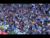 Malaga CF - Granada CF 2:1