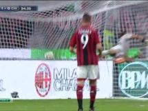 AC Milan - Chievo Verona 2:0