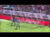 Sevilla FC - Deportivo La Coruna 4:1