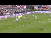 Feyenoord - Groningen 4:0