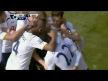 Tottenham Hotspur - Southampton 1:0