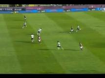 Parma - Genoa 1:2
