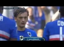 Sampdoria - Atalanta 1:0