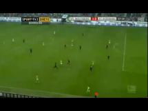 VfL Wolfsburg - Augsburg 1:0