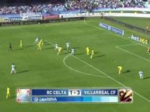 Celta Vigo - Villarreal CF 1:3