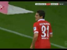 Borussia Monchengladbach - FSV Mainz 05 1:1