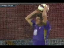 Fiorentina - Inter Mediolan 3:0