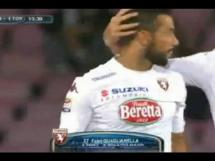 Napoli - Torino 2:1
