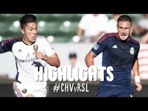 Chivas USA 1:0 Real Salt Lake